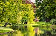Arboretum Trompenburg