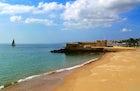 Praia de São Bruno