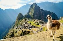Machu Picchu, Urubamba