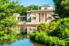 Lazienki Park (the Royal Baths), Warsaw