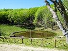 Lago degli Idoli