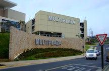 Multiplaza Mall, Escazu, Costa Rica