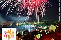 Festival Lent, Maribor, Slovenia
