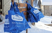 Food from Finland
