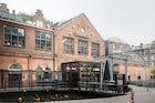 Melkweg: Live Music, Concerts and Club, Amsterdam Center