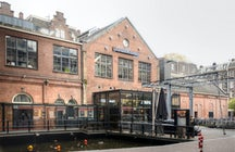 Melkweg: Live Music, Concerts and Club, Amsterdam Center