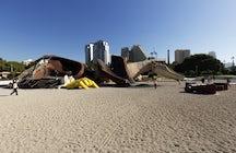 Parc Gulliver - Valencia