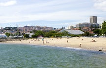 Praia de Algés