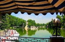 Парки Алматы - Almaty Parks