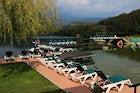 Chalet Moia Lake Sirio