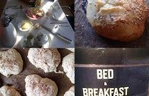 Korinth Bed & Breakfast