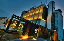 Una Hotel One Spa&Wellness