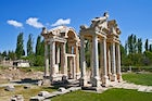 Visit Aphrodisias, the ancient city of love