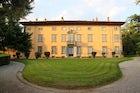 Villa Oliva Lucca, San Pancrazio