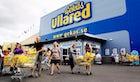 Ullared Sweden