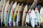 Surf shop Unstad Lofoten