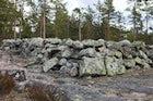 Sammallahdenmäki, Rauma