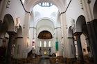 Église Notre-Dame-et-Saint-Remacle, Spa, Belgium
