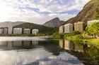 Parque do Cantagalo, Rio de Janeiro