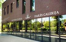 Cultural center Dusetos Art Gallery