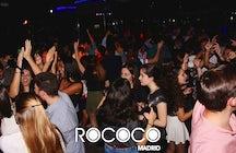 Rococó Madrid