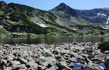 The Fish Lake in Rila
