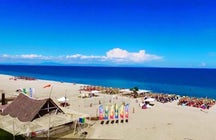 Almira Beach Bar