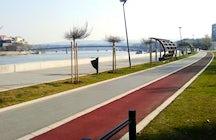 Danube Riverside Novi Sad