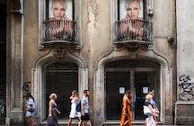Via del Corso Roma