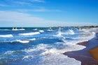 Oliva Beach, Valencia