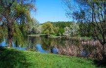 Botanical Garden, Chisinau