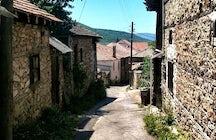 Brajcino village