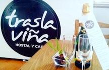 Hostal & Restaurant Traslaviña