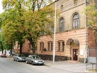 Kiev National I. K. Karpenko-Kary Theatre, Cinema and Television University