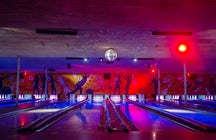 Olround Bowling- en Partycentrum