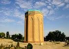 Momina Khatun mausoleum
