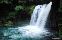 Seven Waterfalls, Kawazu