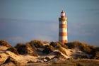 The Aveiro Lighthouse