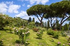 Roseto Comunale (Rome Rose Garden)