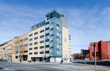 Hotel CABINN Odense
