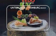 Yedo Homburg