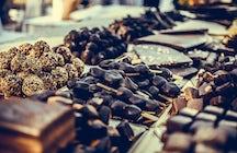 AJ Chocolate Restaurant Vilnius