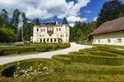 Betliar Chateau