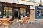 Le V, Restaurant, Versailles