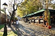 Dorcol, Stari Grad Beograd