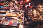 Thalia philosophy bookstore
