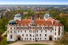 The castle of Celle