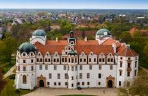 The castle of Celle