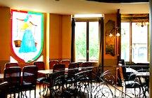 La porteuse d'eau: Brasserie - Restaurant