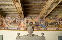 Fondazione Marini Clarelli Santi - Casa museo degli Oddi Marini Clarelli